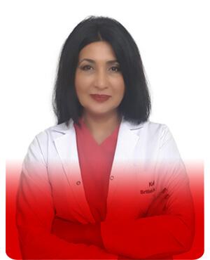 Dr. Guncha DERVİŞ