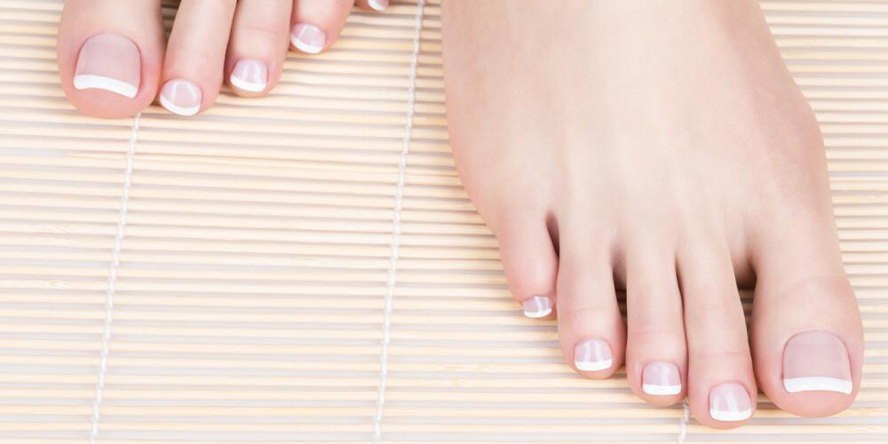 Ayak Sağlığınız İçin Tırnak Batmasına Dikkat!