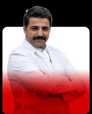 Uzm. Dr. Akif TAŞDEMİR