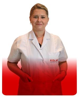 Доктор Хирург Aylin ZORLU