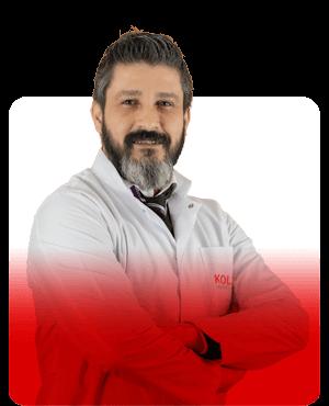 Uzm. Dr. Volkan DEMİR