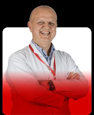 Uzm. Dr. Mehmet GÖK