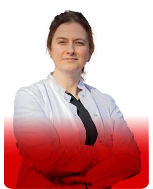 Uzm. Dr. Nesrin Yöntem GÖK