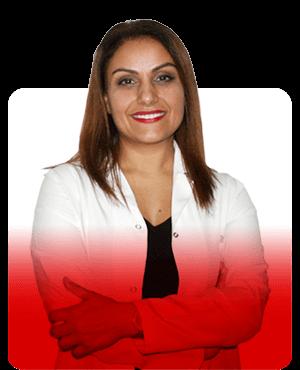 Op. Dr. Zehra Onar ŞEKERCİ