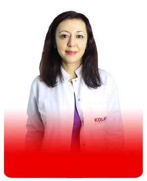 Op. Dr. Özge YILMAZ