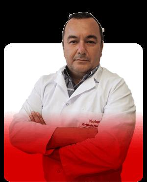 Doç. Dr. Murat UĞRAŞ