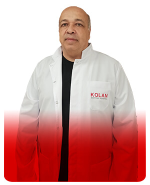 Op. Doctor Salih Zeki İPEKOĞLU