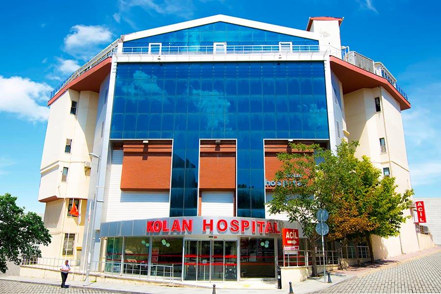 Silivri Kolan Hospital