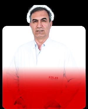 Op. Dr. Mehmet ÖZER