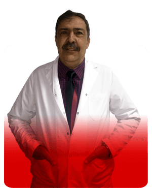 Uzm. Dr. Mehmet Arif TANCER