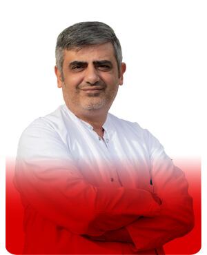 Op. Dr. Serkan BOZAN