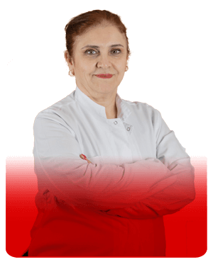 Uzm. Dr. Berna ÖZTÜRK