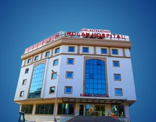 Bayrampaşa Kolan Hospital