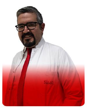 Op. Dr. İrfan BAŞOĞLU