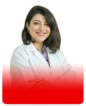 Op. Doctor Eda Adeviye ŞAHİN