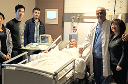 Cancer Patient Chinese Businessman Entrusted Himself to Turkish Doctors