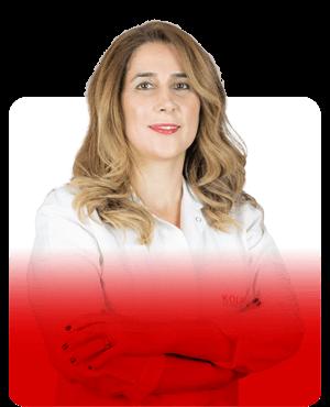 Uzm. Dr. Şenay AĞIRGÖL