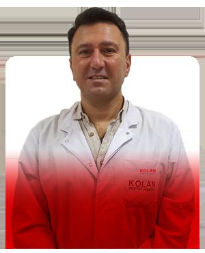 Op. Dr. Derviş AKBİLEN