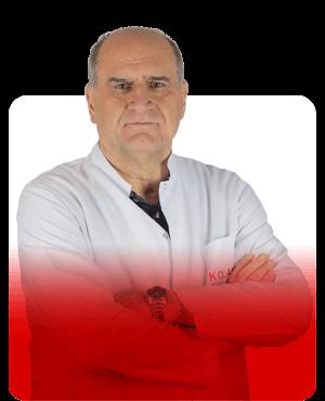 Prof. Dr. İsmet DİNDAR