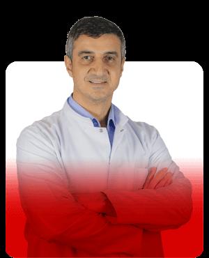 Prof. Dr. Ergun DEMİRSOY