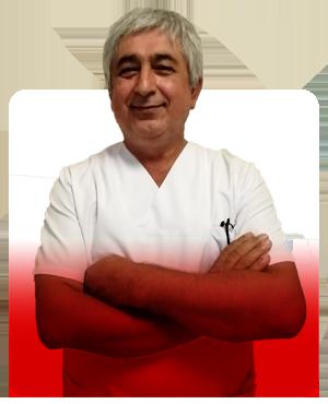 Op. Doctor Salih ŞAHİN