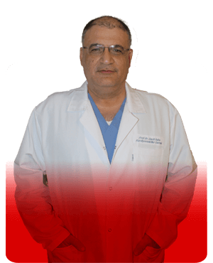 Prof. Dr. Davit SABA