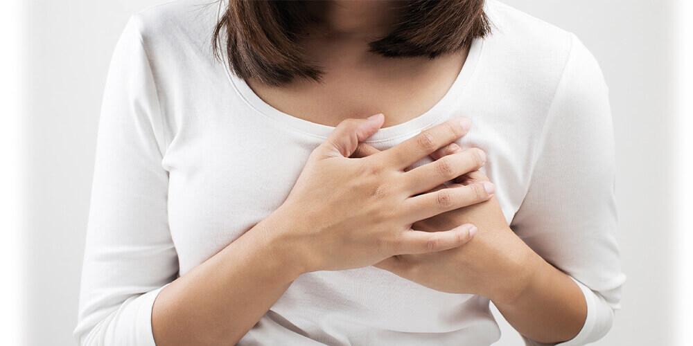 Kadın, Kalp Sağlığı Belirtileri ve Tedavisi