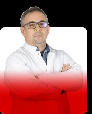 Prof. Dr. Mehmet Ümit ERGENOĞLU