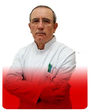 Uzm. Dr. Şeyhmus  ÇELİK