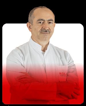 Dr. Öğr. Üyesi Mehmet DOKUYUCU