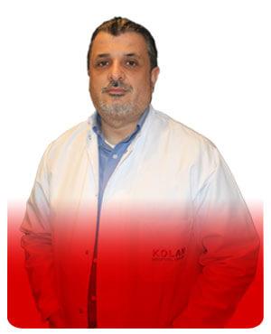 Doç. Dr. Mehmet ERGELEN
