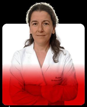 Uzm. Dr. Ayşe Zengin Turan
