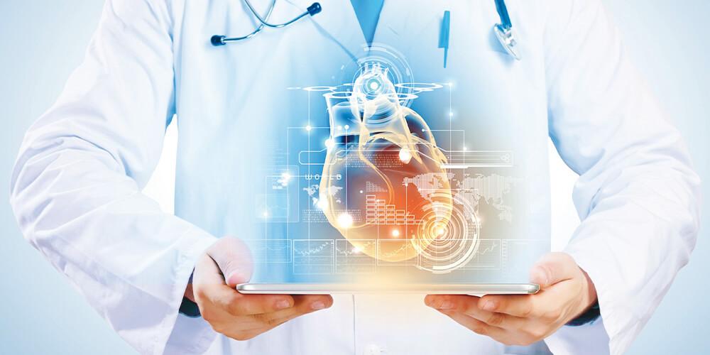 Kalbimizdeki Elektirik Kalp Pili Nedir?