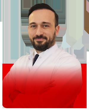 Doç. Dr. İlker Murat ARER