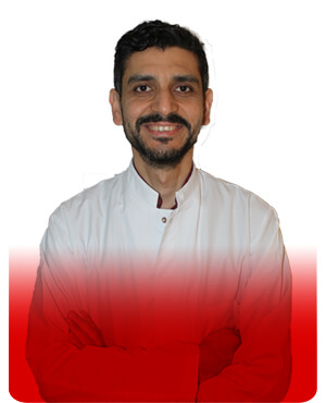 Dr. İsmail DEMİR