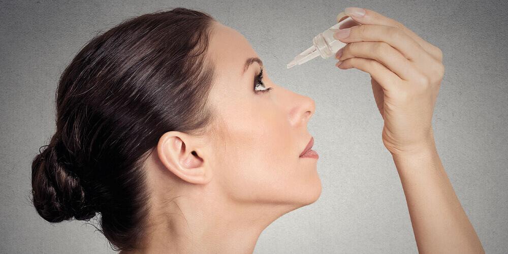 Göz Alerjisi Nedir? Nasıl Tedavi Edilir?